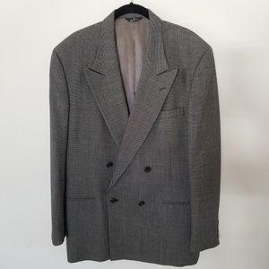Perry Ellis Wool Sport Coat